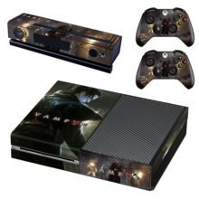 Skin Cover for Xbox One - Vampyr