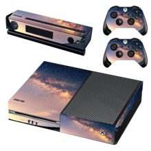 Sky Sticker For Xbox One And Controllers