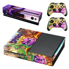 Spyro Sticker For Xbox One And Controllers