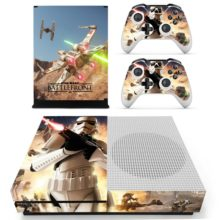 Stars Wars Battlefront Cover For Xbox One S