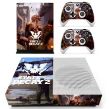 State of Decay 2 Cover For Xbox One S