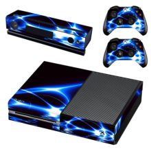 Xbox One Skin Cover - Abstract