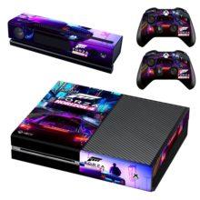 Xbox One Skin Cover - Forza Horizon 4