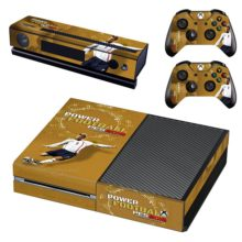 Xbox One Skin Cover - PES 2019