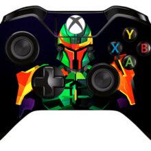 Star Wars Xbox One Controller Skin Sticker Decal Design 3