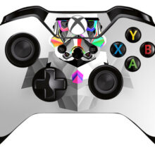 Star Wars Xbox One Controller Skin Sticker Decal Design 7