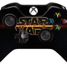 Star Wars Xbox One Controller Skin Sticker Decal Design 9