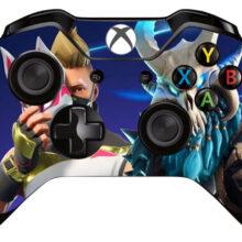 Fortnite Xbox One Controller Skin Sticker Decal Design 10
