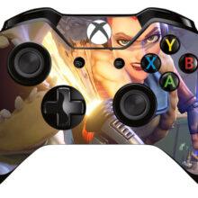 Fortnite Xbox One Controller Skin Sticker Decal Design 23