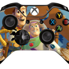 Toy Story 3 Xbox One Controller Skin Sticker Decal