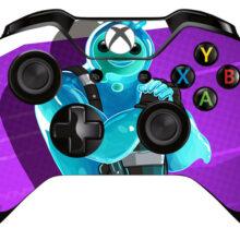 Fortnite Xbox One Controller Skin Sticker Decal Design 50