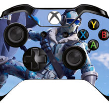 Fortnite Xbox One Controller Skin Sticker Decal Design 62