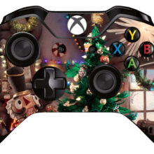 Fortnite Xbox One Controller Skin Sticker Decal Design 64