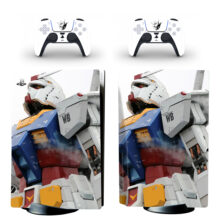 Transformers PS5 Skin Sticker Decal