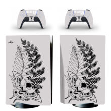 The Last Of Us Part II Skin Sticker Decal For PlayStation 5 Design 6