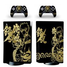 Gintama PS5 Skin Sticker Decal