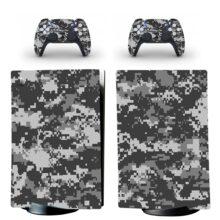 Military Wallpaper PS5 Digital Edition Skin Sticker Decal Design 4
