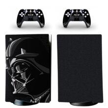 Star Wars PS5 Digital Edition Skin Sticker Decal Design 4