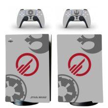 Star Wars PS5 Digital Edition Skin Sticker Decal Design 7
