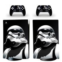 Star Wars PS5 Digital Edition Skin Sticker Decal Design 10