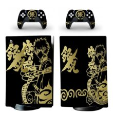Gintama PS5 Digital Edition Skin Sticker Decal
