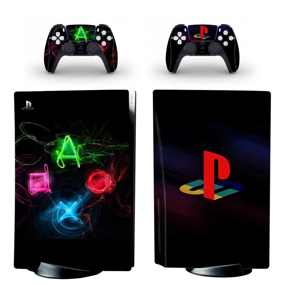 Harley Quinn PS5 Skin Sticker Decal For PlayStation 5