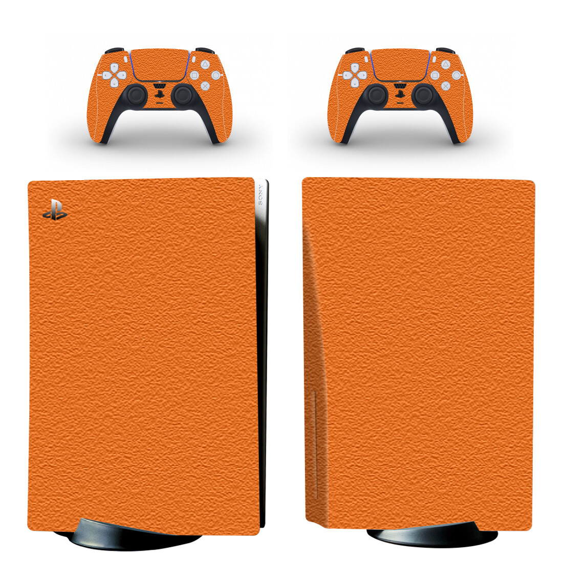 Solid Color Wallpapers Skin Sticker Decal For PlayStation 5 Design 5